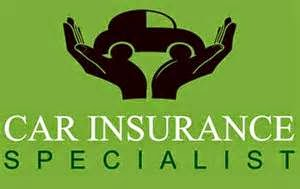 auto insurance specialist