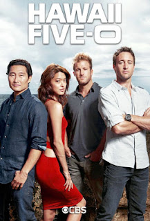 Hawaii Five 0 7X11