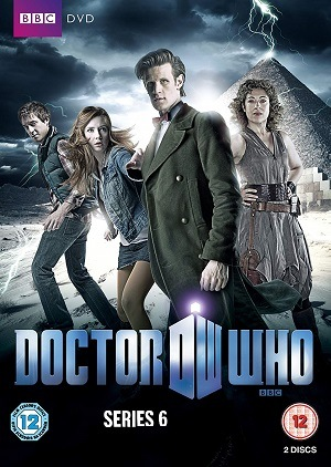 Doctor Who - 6ª Temporada Séries Torrent Download capa