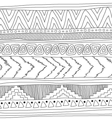 Simple aztec   362