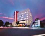 Hotel Murah di Kota Padang - Grand Zuri Padang Hotel