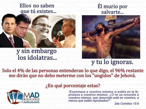 La palabra de dios y el homosexualismo