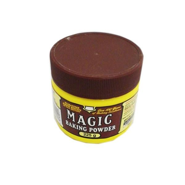 magic baking powder - photo #13