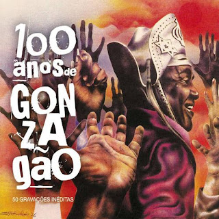 Download – CD 100 Anos de Gonzagão – 2012
