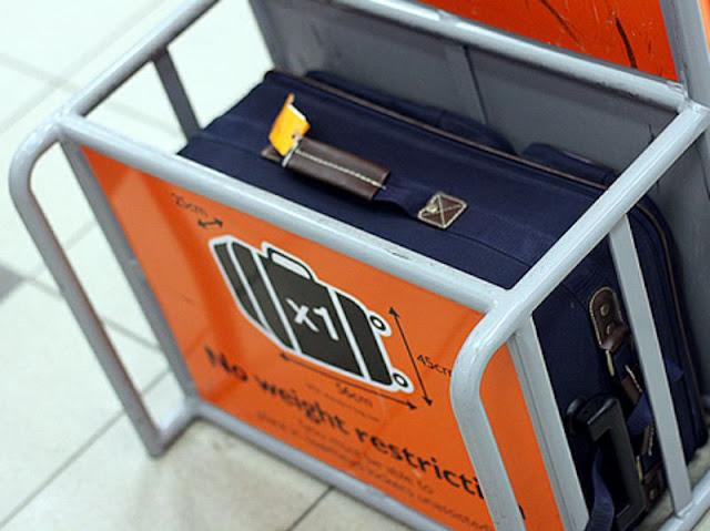 IATA bagaglio a mano