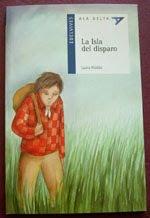 """""""La isla del Disparo"""". Laura Roldán. Editorial Edelvives. Buenos Aires. 2010"""