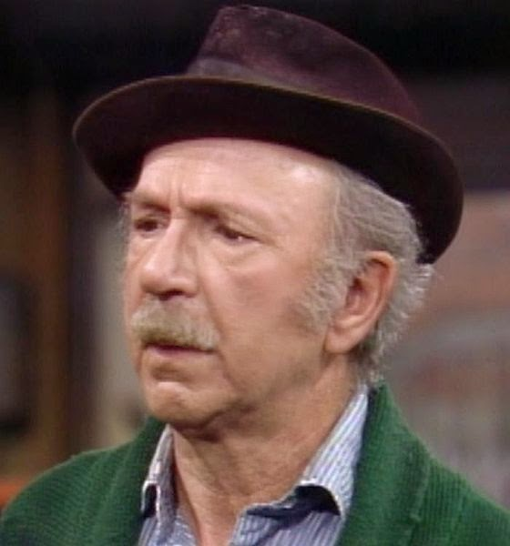 Image result for jack albertson the subject was roses movie