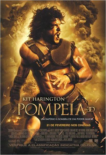 Filme Pompeia Dublado AVI BDRip
