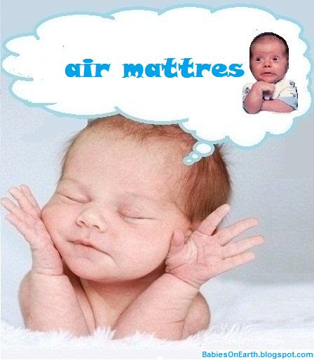 air mattres