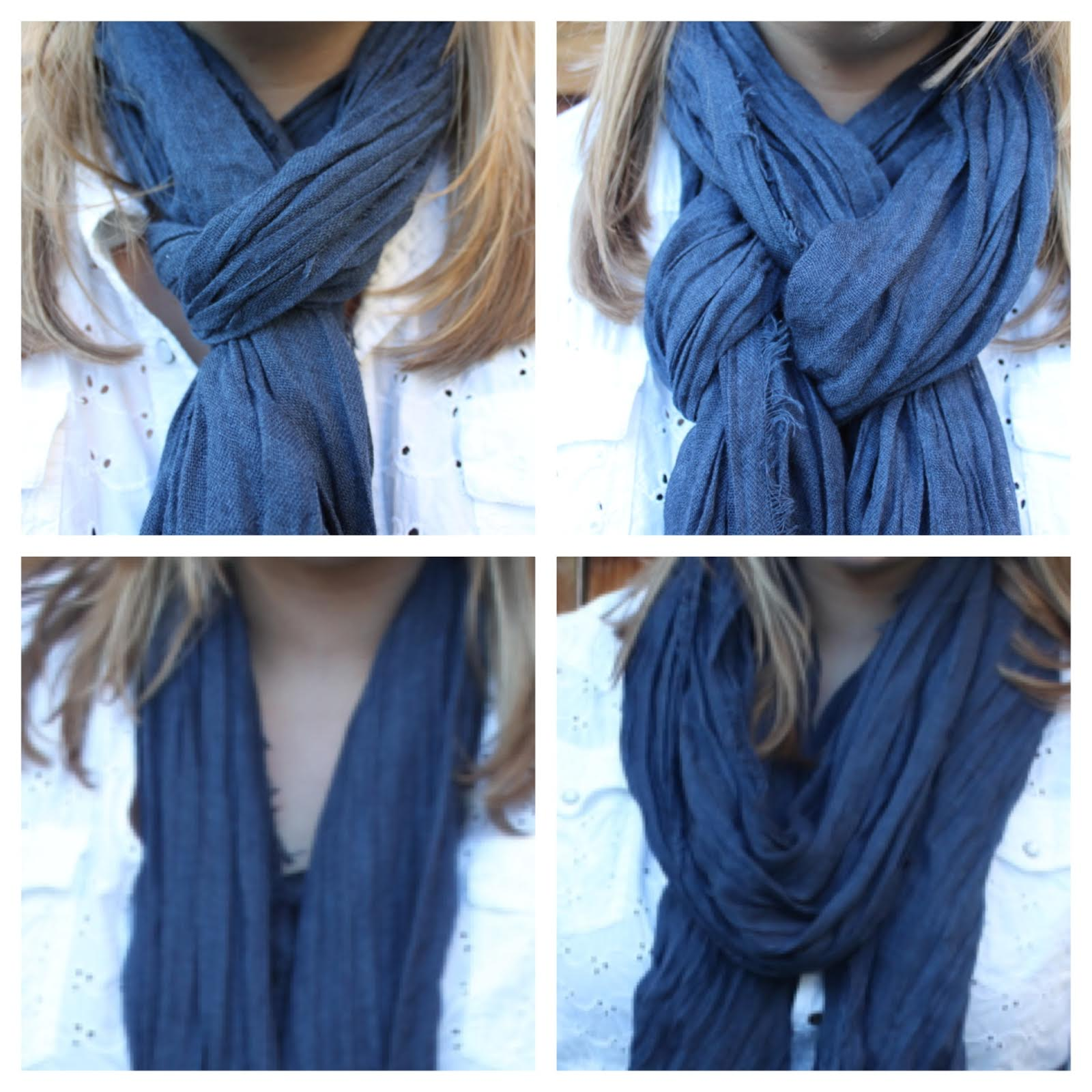 Scarfs are one of my favorites during the fall and winter! There are so  many ways to wear a scarf there are no rules, and so many options.
