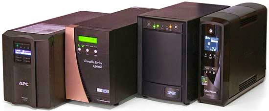 Uninterruptable Power Supply (UPS)