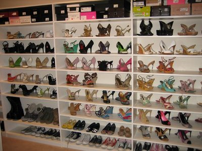 If your love affair with shoes