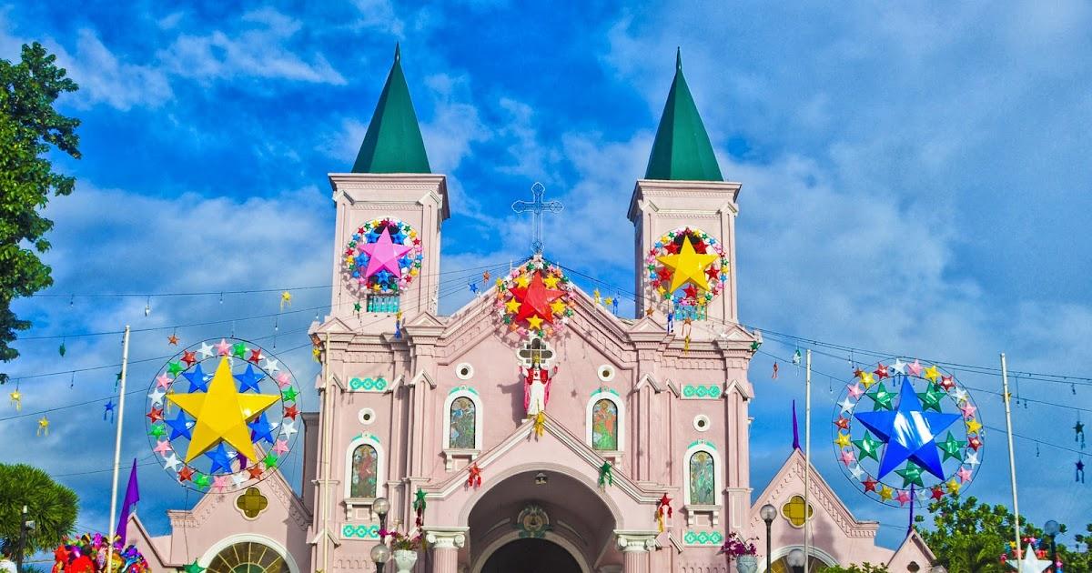 Cebu Events Photos And Images Minglanilla Church