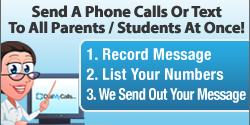 Five Ways Teachers Can Stay Connected With Their Students' Parents Using Technology at Fern Smith's Classroom Ideas.