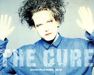 the cure wallpapers