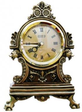 Relatos para todos relojes el reloj de sal n - Relojes para salon ...