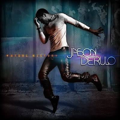 Jason Derulo - Bleed Out Lyrics