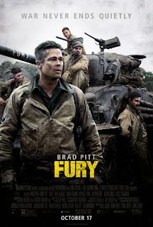 Watch Fury (2014) movie free online