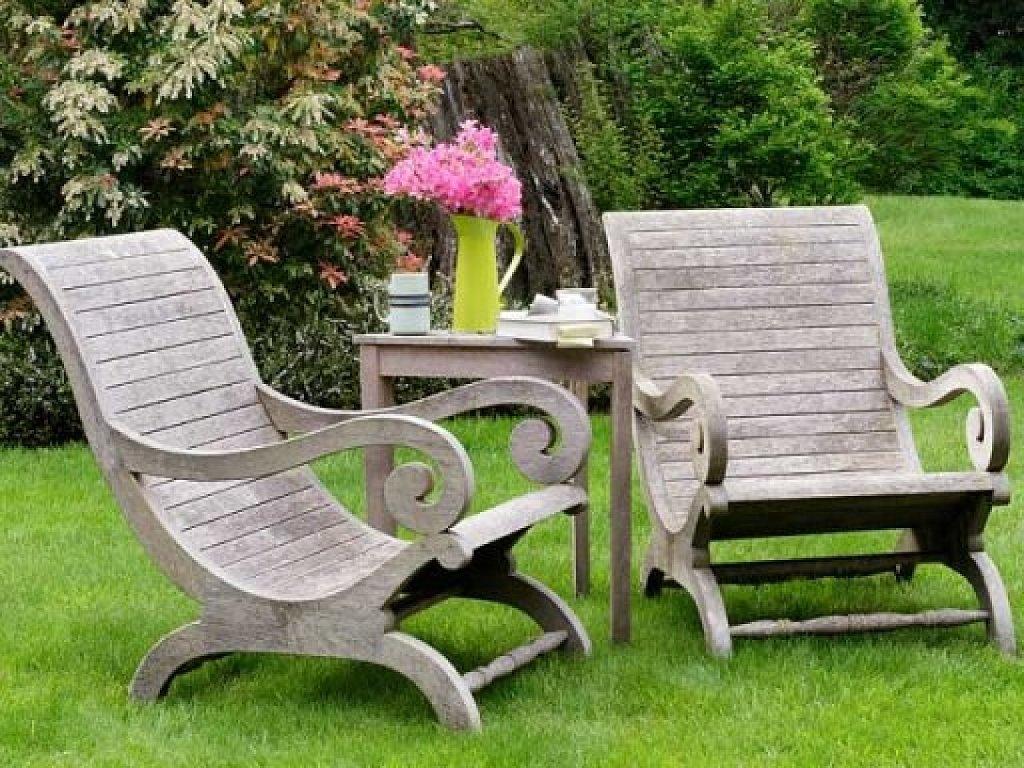Qu muebles de jard n comprar casas ideas for Mobiliario jardin plastico