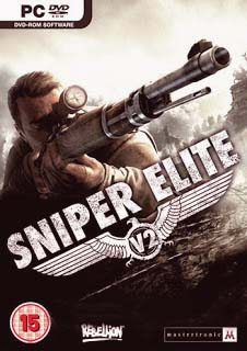 Sniper Elite V2 Full Version Free Download PC