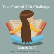 Take Control of Your TBR Pile Challenge