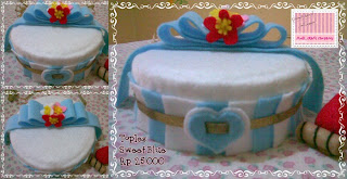 toples flanel