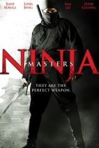 Watch Ninja Masters Online Streaming
