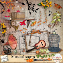 Musical storm