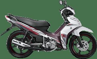 Yamaha Jupiter Z1-Putih