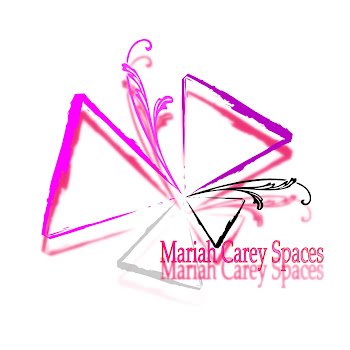 Mariah Carey Spaces logo