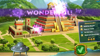 Mini Game 7 Wonders