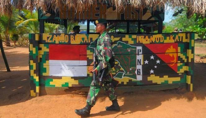 Mabes TNI: Baku Tembak di Papua Hanya Salah Komunikasi