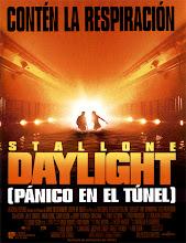 Daylight: Infierno en el túnel (1996) [Latino]