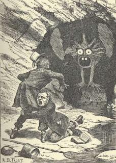 ACTA demon