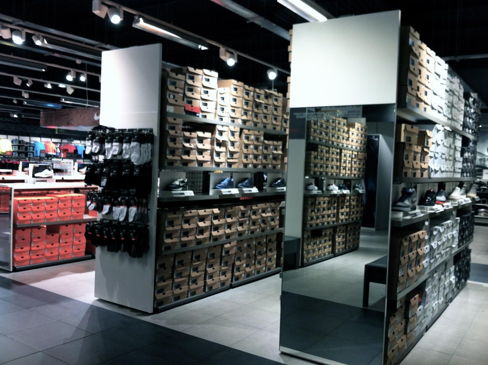 boutique nike plaisir 78