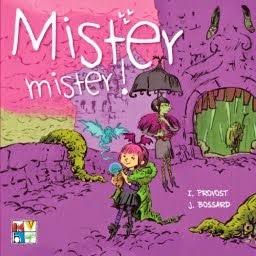 Mister ! Mister ! (histoire en breton)