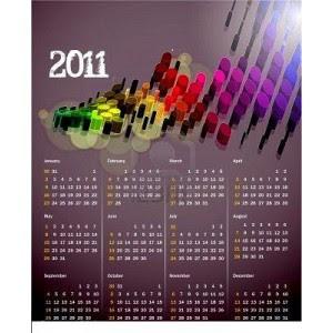 Printable Calendar 2011