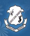 St Joseph Convent School Idgah Hills Logo