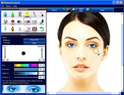 PhotoInstrument 6.2 Build 620 Portable