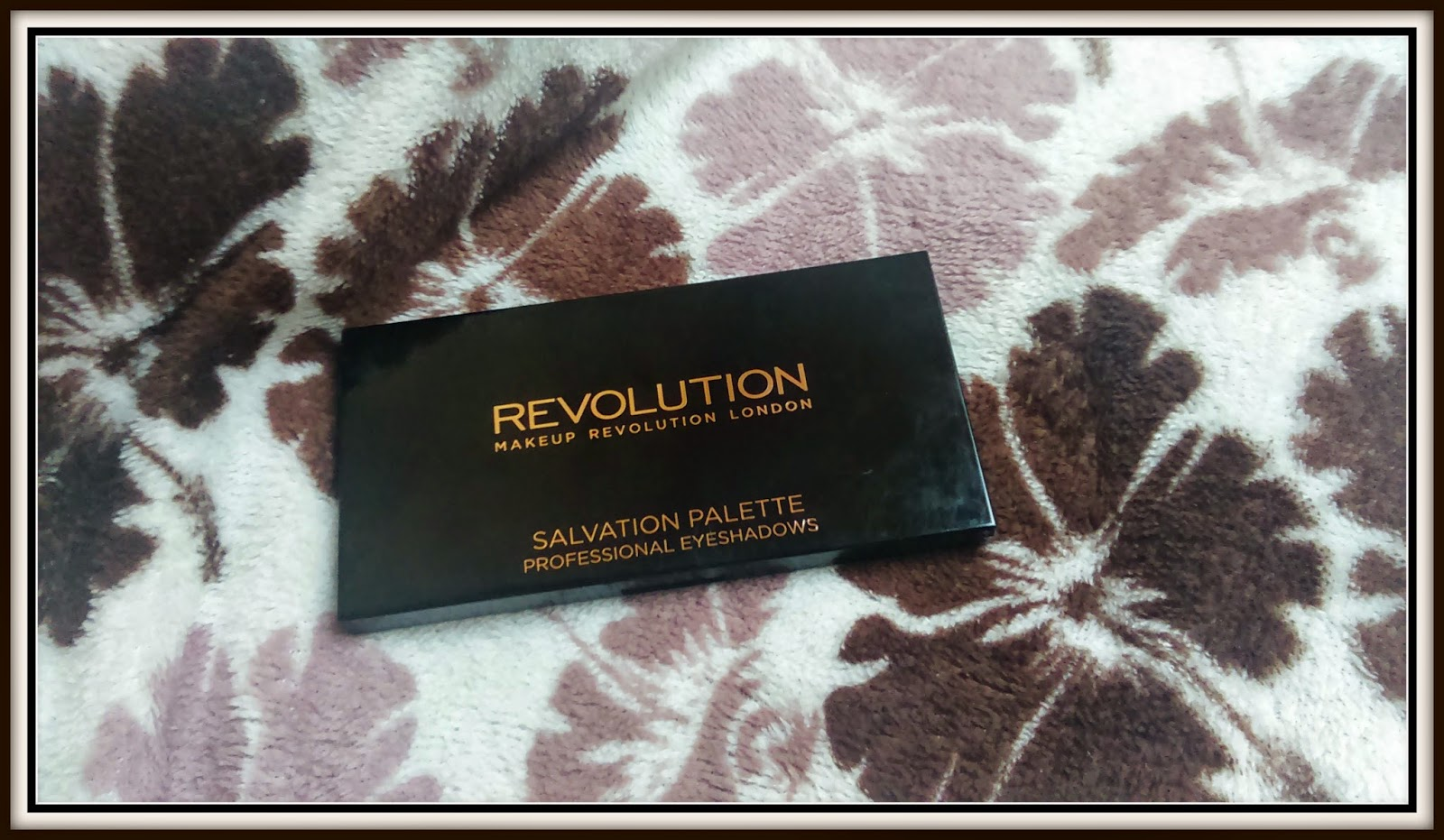 "MAKEUP REVOLUTION "" Girls on Film"""