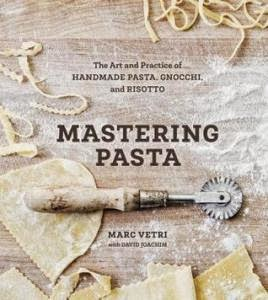 "<a href=""http://www.amazon.com/gp/product/1607746077/ref=as_li_tl?ie=UTF8&camp=1789&creative=9325&creativeASIN=1607746077&linkCode=as2&tag=beysweandsav-20&linkId=WKEYZJAAQNLOPPUQ"">Mastering Pasta: The Art and Practice of Handmade Pasta, Gnocchi, and Risotto</a><img src=""http://ir-na.amazon-adsystem.com/e/ir?t=beysweandsav-20&l=as2&o=1&a=1607746077"" width=""1"" height=""1"" border=""0"" alt="""" style=""border:none !important; margin:0px !important;"" />"