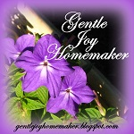Gentle Joy Homemaker