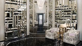St. Regis, Bal Harbor, Florida, Deco