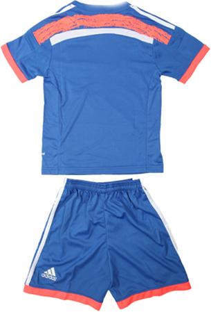 Distributor Kaos Bola Piala Dunia Anak Termurah Negara Jepang Home World Cup