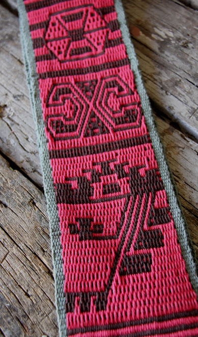 inspiracion mapuche - ñimin
