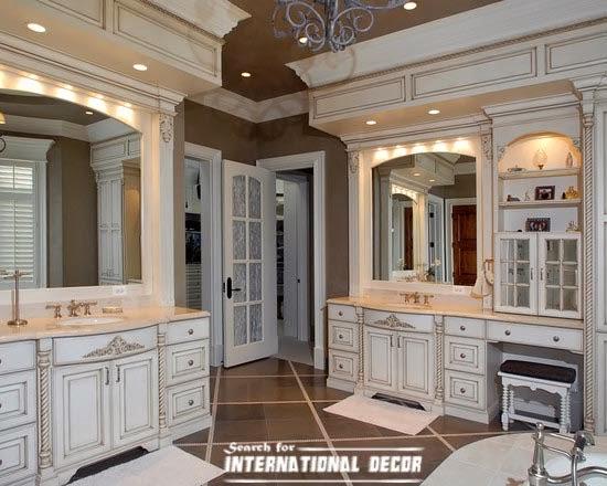 bathroom decor trends,bathroom design ideas,luxury bathroom decor and furniture