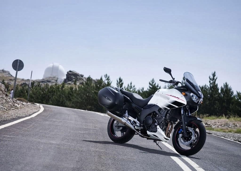Yamah Adventure XT 250cc Sports Motorcycle