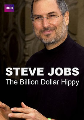 Ver Steve Jobs: Billion Dollar Hippy (2011) Online