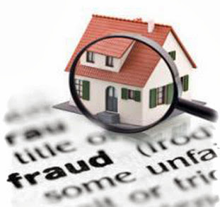 Home Buying Frauds