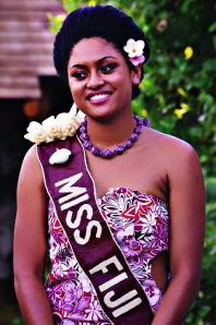 miss south pacific 2011 winner fiji alisi rabukawaga